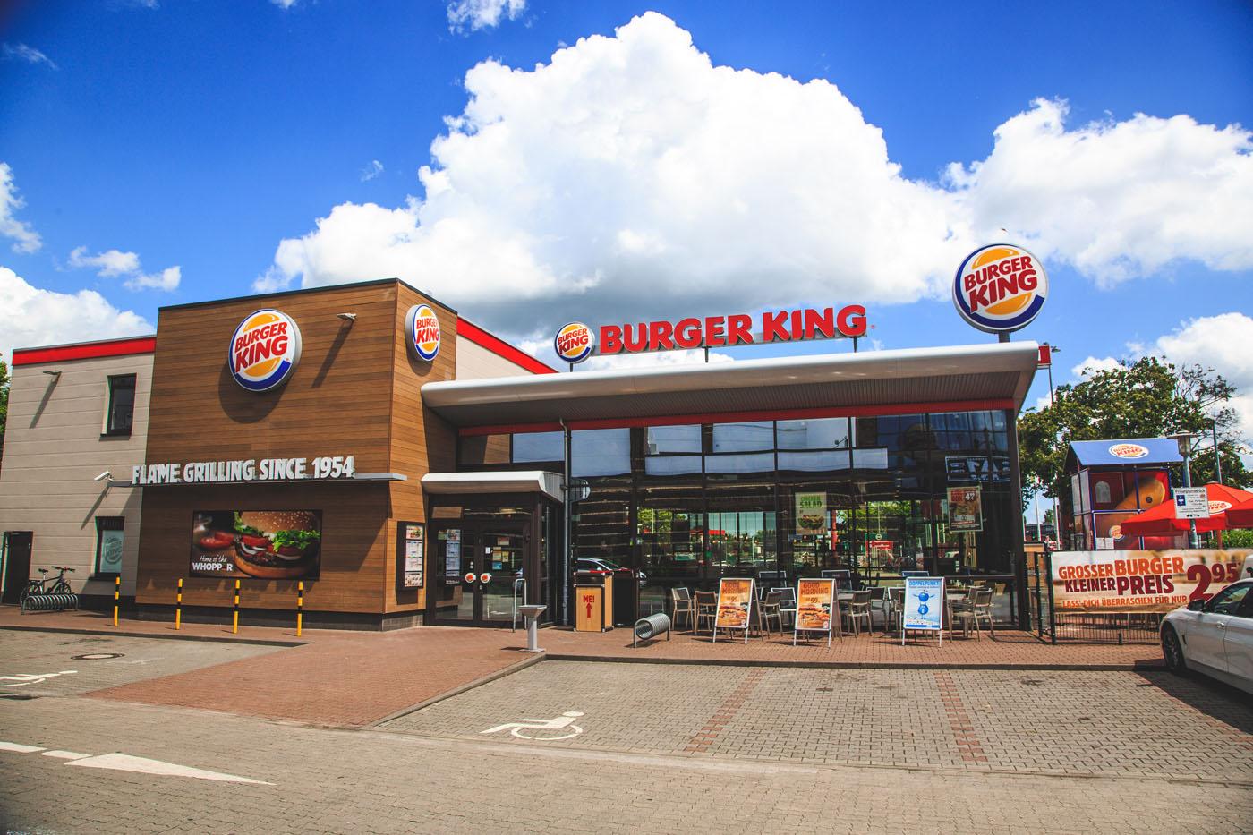 Lübeck Burger